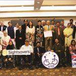 Global Disability Summit Pakistan 2018