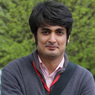 Muhammad Imran